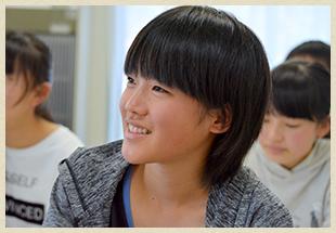 上野塾はこんな塾です。